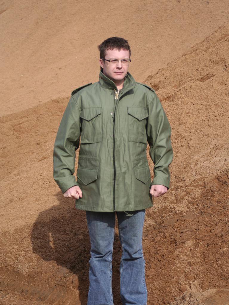 M65 (куртка)