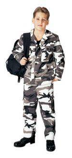 Камуфляж и военная одежда